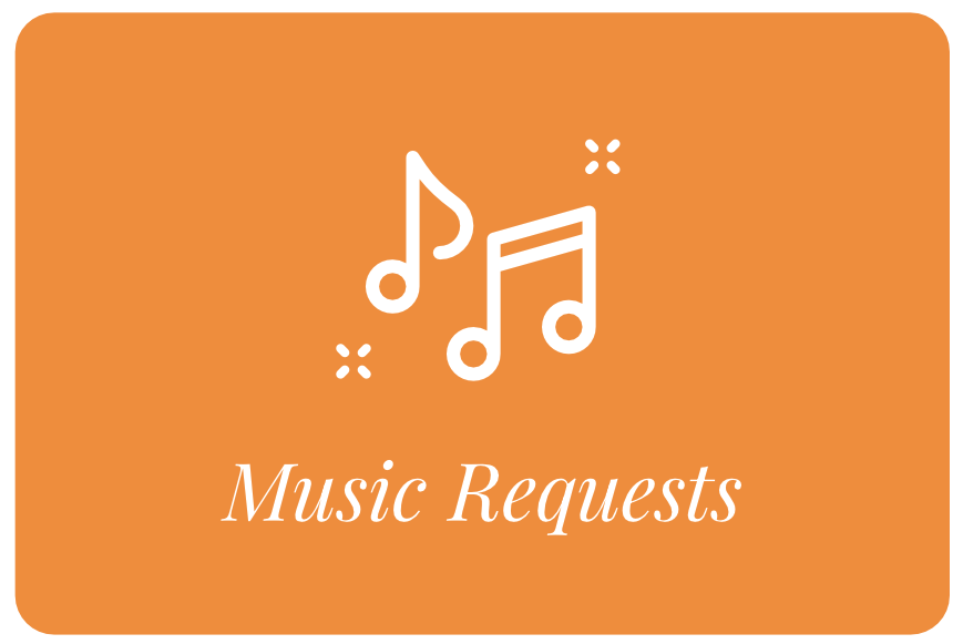 music requests