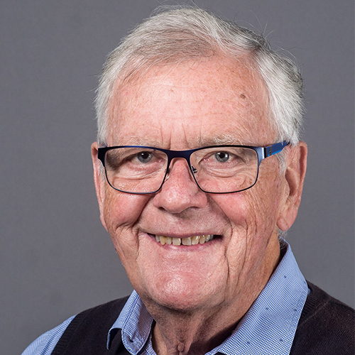 Peter McCahon